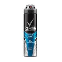 active dry, aerosol, 1 unidade com 150mL