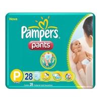 Fralda Pampers Pants