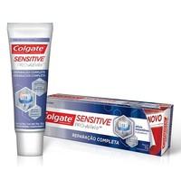 Creme Dental Colgate Sensitive Pró-Alívio Reparação Completa 110g