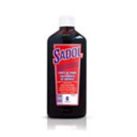 0,4mL/mL, frasco com 400mL de solução de uso oral sabor tradicional