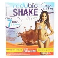 Redubío Shake Slim  - Chocolate, 210g