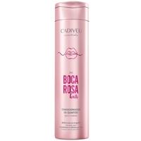 Condicionador de Quartzo Cadiveu Boca Rosa Hair 250mL