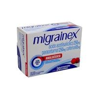 250mg + 250mg + 65mg, caixa com 20 comprimidos revestidos