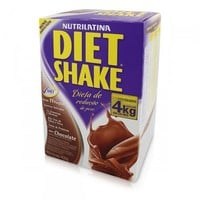 Diet Shake Nutrilatina - chocolate, 400g