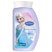 Condicionador Baruel Disney Frozen Elsa, 230mL