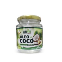 Óleo de Coco Ourifito extravirgem com 200mL