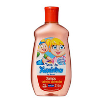 Shampoo Baruel Xuxinha Cabelos Cacheados 210mL