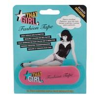 Fita Adesiva Dupla Face Fashion Tape That Girl - com 36 Unidades