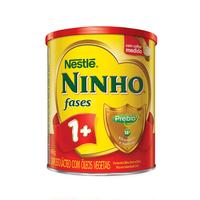 Fórmula Infantil Ninho Fases 1+