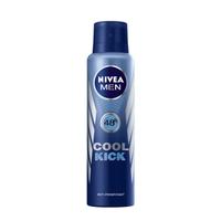 Desodorante Nivea For Men Cool Kick aerosol, 93g
