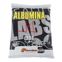 Albumina Health Labs Sabor Chocolate com 500g