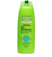Shampoo Garnier Fructis Hydra-cachos 300mL