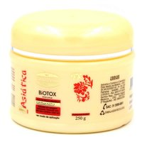 Botox Capilar Desalfy Hair Biotex Asiática 250g