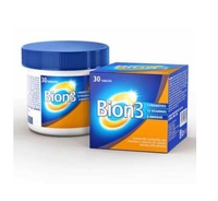 Bion3 - frasco com 30 tabletes