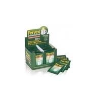 Fervex 500mg, caixa com 50 sachês com 5g de pó de uso oral