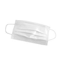 Máscara Descartável Santa Clara com elástico, 25 unidades
