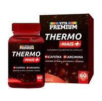 Thermo Mais + frasco com 60 cápsulas