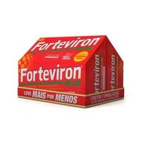 Forteviron 250mg, kit com 2 caixas com 60 comprimidos