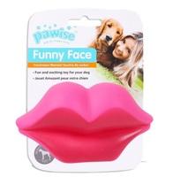 Brinquedo para Cães Pawise lábios