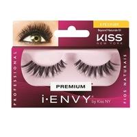 Cílios Postiços First Kiss I-Envy Premium Beyond Naturale nº 01