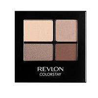 Quarteto de Sombra Revlon ColorStay 16 Horas addictive