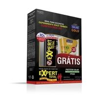 Repelente Nutriex Repelente, 100mL + Grátis Protetor Solar, FPS 30