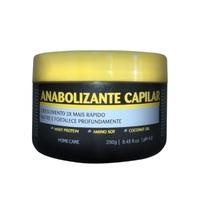 Creme de Tratamento Anabolizante Capilar SouthLiss 250g