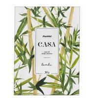 Aromatizador Panvel Casa Bambu - sachê perfumado, 30g