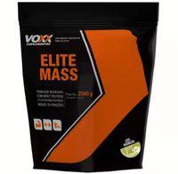 Elite Mass Voxx - Baunilha, 2,5Kg