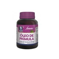 Óleo de Prímula Doctor Berger - frasco 60 cápsulas