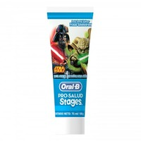 Creme Dental Infantil Oral-B Stages Star Wars, 100g