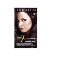 Tintura Beauty Color n° 3.66 violeta profundo