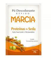 proteína da seda, 20g