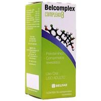 Belcomplex B caixa com 50 comprimidos revestidos