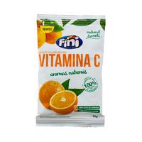 vitamina C, 18g