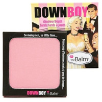 Blush e Sombra The Balm Down Boy Sweet Pink
