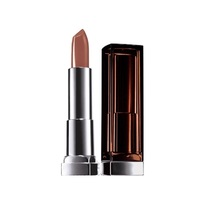 Batom Maybelline Color Sensational Matte nº 205 xeque matte