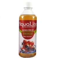 Re-hidratante Oral NTS AquaLite guaraná, 500mL