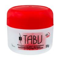Desodorante Feminino Tabu Tradicional creme, 1 unidade com 55g