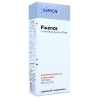 Fluence 7,5mg, caixa com 30 comprimidos