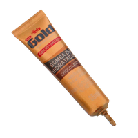 Ampola Bomba de Hidratação Niely Gold Chocolate