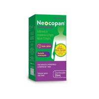 Neocopan Composto 6,667mg/mL + 333,4mg/mL, caixa com 1 frasco gotejador com 20mL de solução de uso oral