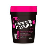 Máscara Progressiva Caseira Muriel Studio Hair 500g