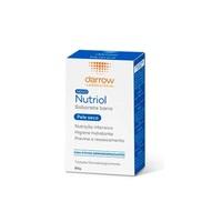Sabonete Darrow Nutriol barra, pele seca, 80g
