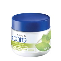 Creme Facial Avon Care Matificante 100g