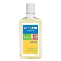 Shampoo Infantil Granado Bebê tradicional, 250mL
