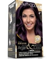 Tintura Beauty Color n° 4.20 violeta intenso