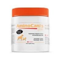 Amino Cani's Pet frasco com 100g de pó palatável