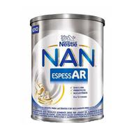 Fórmula Infantil Nan AR lata com 800g