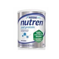 Suplemento Alimentar Nutren Just Protein lata com 280g